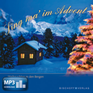 Sing ma' im Advent (MP3-Album)