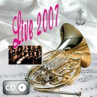 Live 2007 (CD)