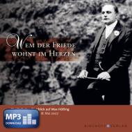 Wem der Friede wohnt im Herzen (MP3-Album)
