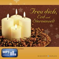 Freu dich, Erd und Sternenzelt (MP3-Album)
