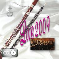 Live 2009 (CD)