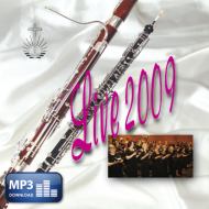 Live 2009 (MP3-Album)