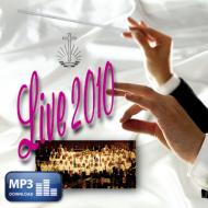 Live 2010 (MP3-Album)