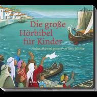 Die große Hörbibel für Kinder (CD)
