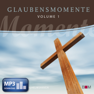 Glaubensmomente, Volume 1 (MP3-Album)