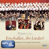 Erschallet, ihr Lieder! (MP3-Album)