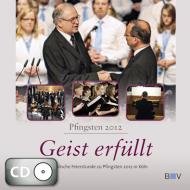 Geist erfüllt (CD)