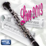 Live 2013 (MP3-Album)