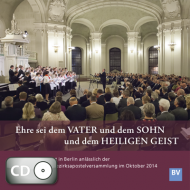 Ehre sei dem VATER und dem SOHN ... (CD)