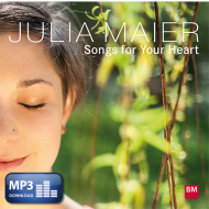 Songs for Your Heart - Julia Maier (MP3-Download)