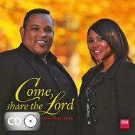 Come, share the Lord (CD)