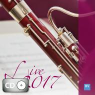 Live 2017 (CD)