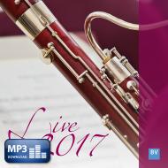 Live 2017 (MP3-Album)