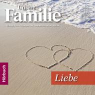 Hörbuch Liebe (CD)