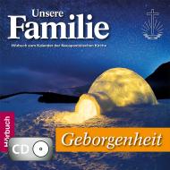 Hörbuch Geborgenheit (CD)