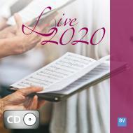 Live 2020 (CD)