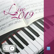 Live 2019 (CD)