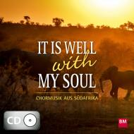 It is well with my soul (CD)
