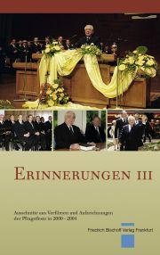 Erinnerungen III (DVD)