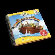 Reisespiel Arche Noah Logikspiel