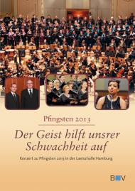 Der Geist hilft unsrer ... (DVD), inkl. CD