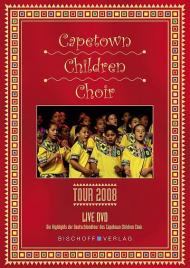 Capetown Children Choir, Tour 2008 (DVD)