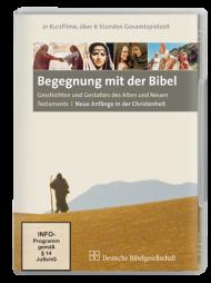 Begegnung mit der Bibel (DVD)
