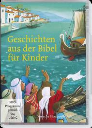 Geschichten aus der Bibel ... (DVD)