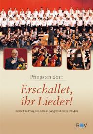 Erschallet, ihr Lieder! (DVD)