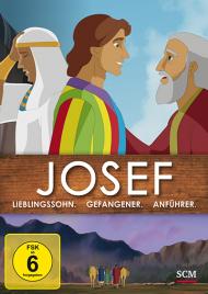 Josef - Lieblingssohn. Gefangener.. (DVD)