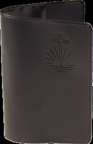 Schutzhülle zum GB 4stimmig groß Schwarz, 34,7 x 23,6 cm (B x H)