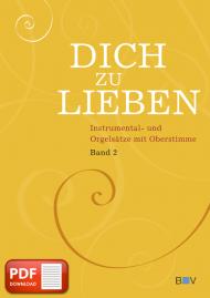 So nimm denn meine Hände (PDF)