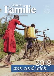 Kalender Unsere Familie 2019