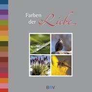 Farben der Liebe Geschenkbuch