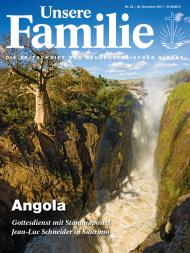Unsere Familie, 2017, Ausgabe 22