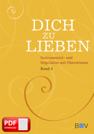 Wenn Friede mit Gott (PDF)