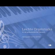 Leichte Orgelstücke (Notensammlung)