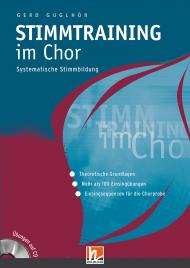 Stimmtraining im Chor Systematische Stimmbildung (mit CD)