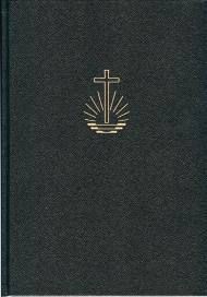 Lutherbibel, Altarbibel Kunstleder, 1984er Übersetzung