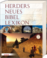 Herders Neues Bibellexikon Buch und CD-ROM
