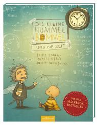Die kleine Hummel Bommel…. und die Zeit
