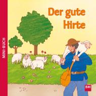 Der gute Hirte Mini-Buch