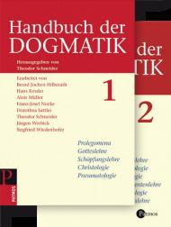 Handbuch der Dogmatik Set aus Band 1 und 2