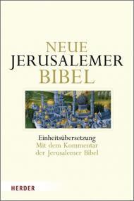 Neue Jerusalemer Bibel Einheitsübersetzung