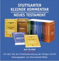Stuttgarter kleiner Kommentar Neues Testament (CD-ROM)