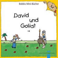 David und Goliat Bobbis Mini-Buch, Band 9
