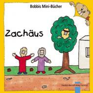 Zachäus Bobbis Mini-Buch, Band 10