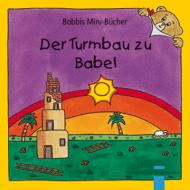 Der Turmbau zu Babel Bobbis Mini-Buch, Band 28