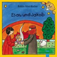 Esau und Jakob Bobbis Mini-Buch, Band 36