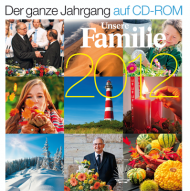 Unsere Familie Jahrgang 2012 (CD-ROM)